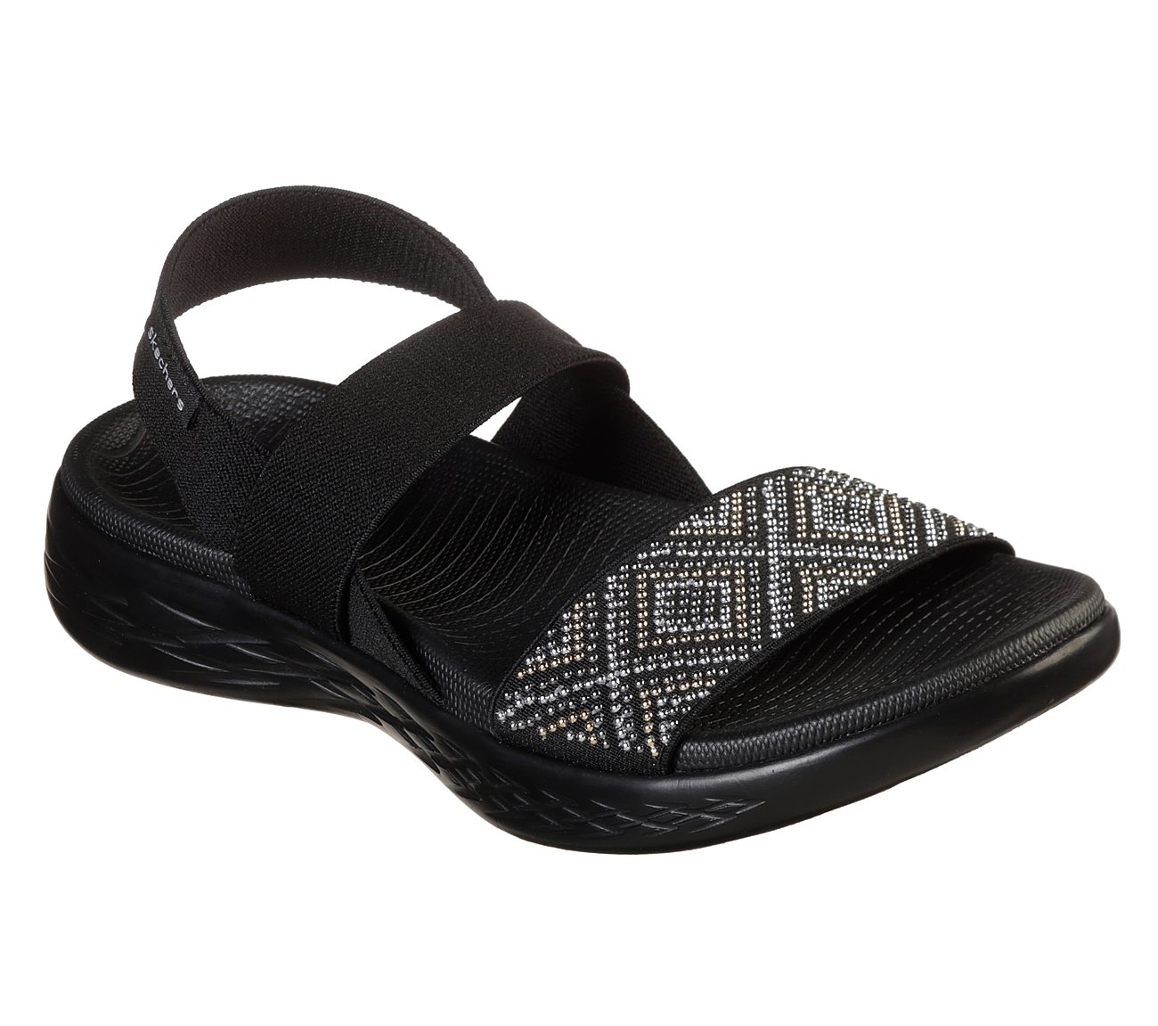 Buy Skechers Skechers On The Go 600 Glitzy Skechers Performance Shoes
