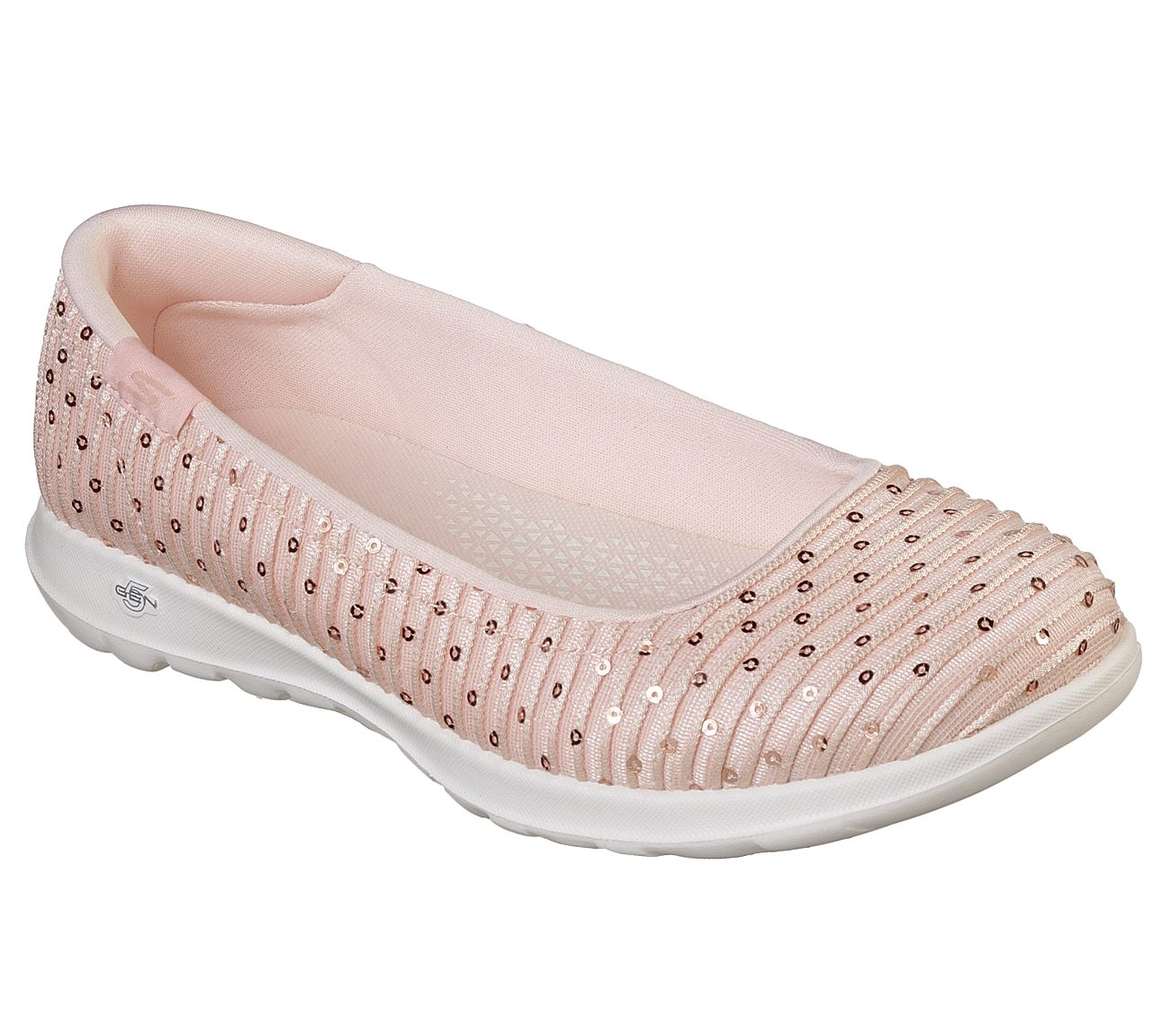 Skechers GOwalk Lite - Starlight