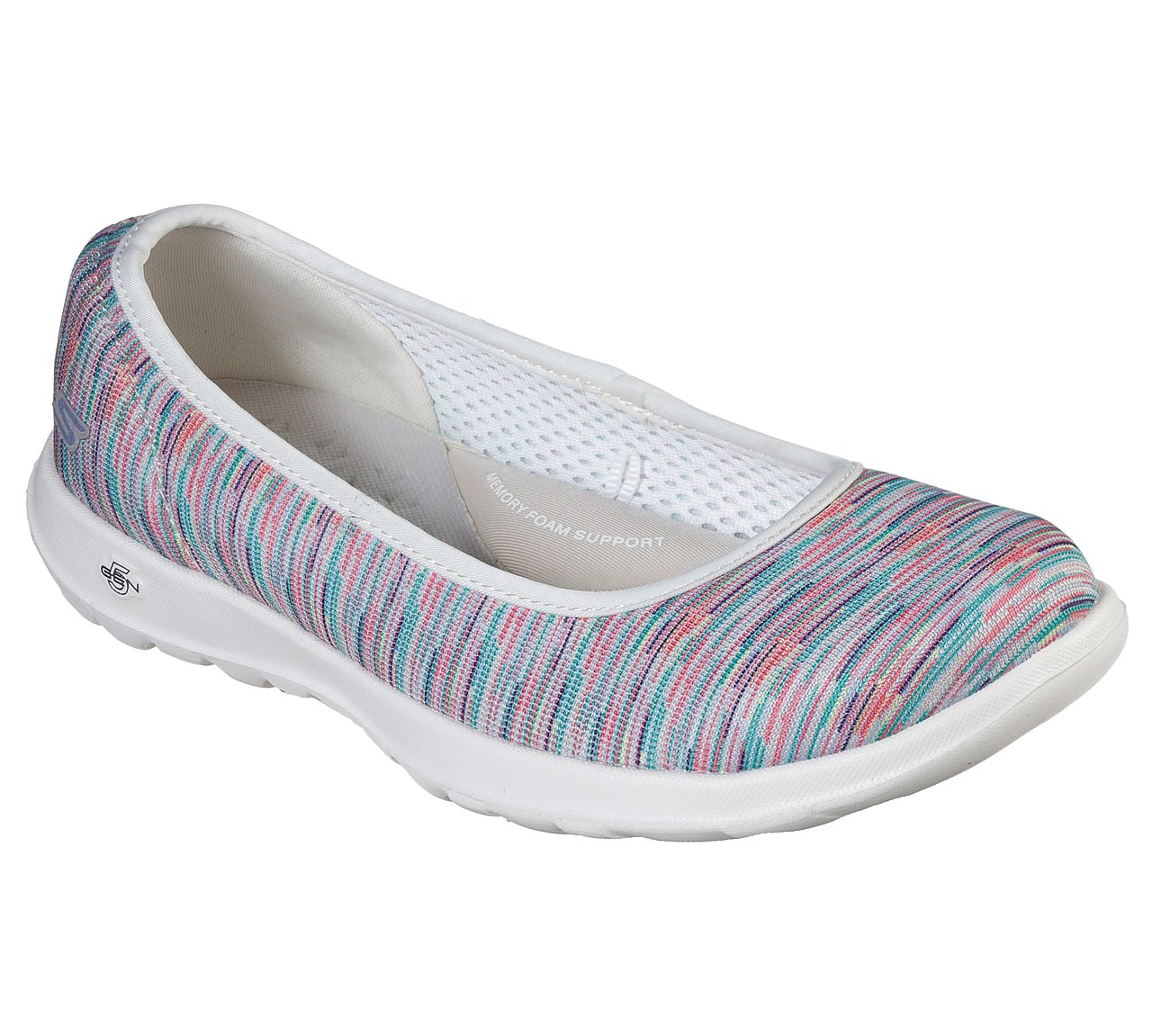Skechers GOwalk Lite - Bright