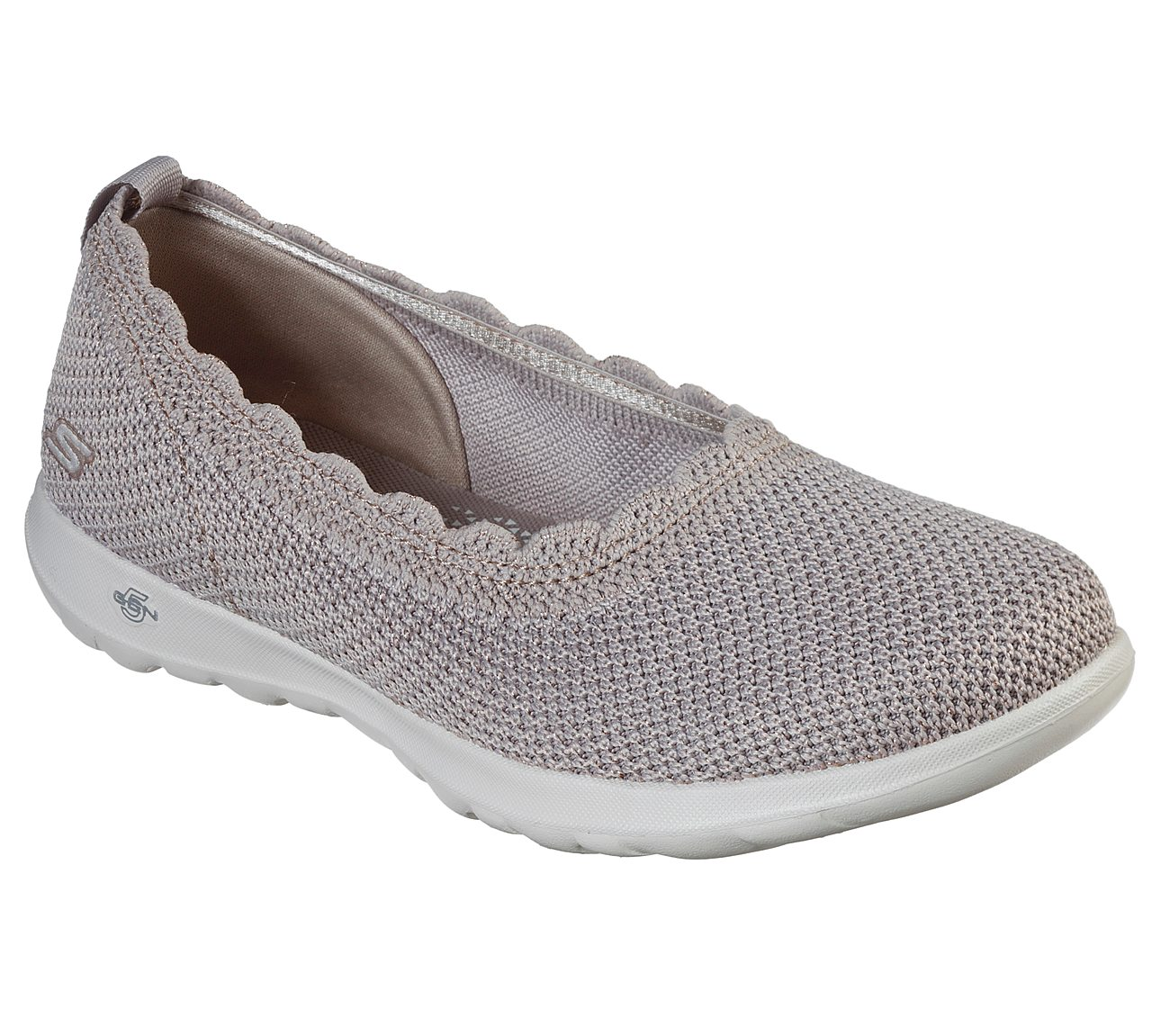 new cheap big selection special price for Skechers GOwalk Lite - Glitz