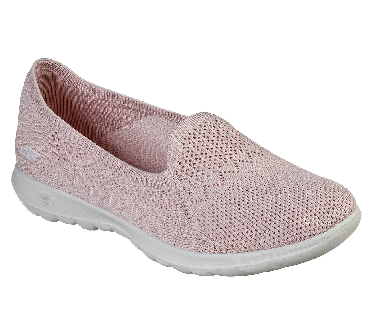 Skechers GOwalk Lite - Ruby