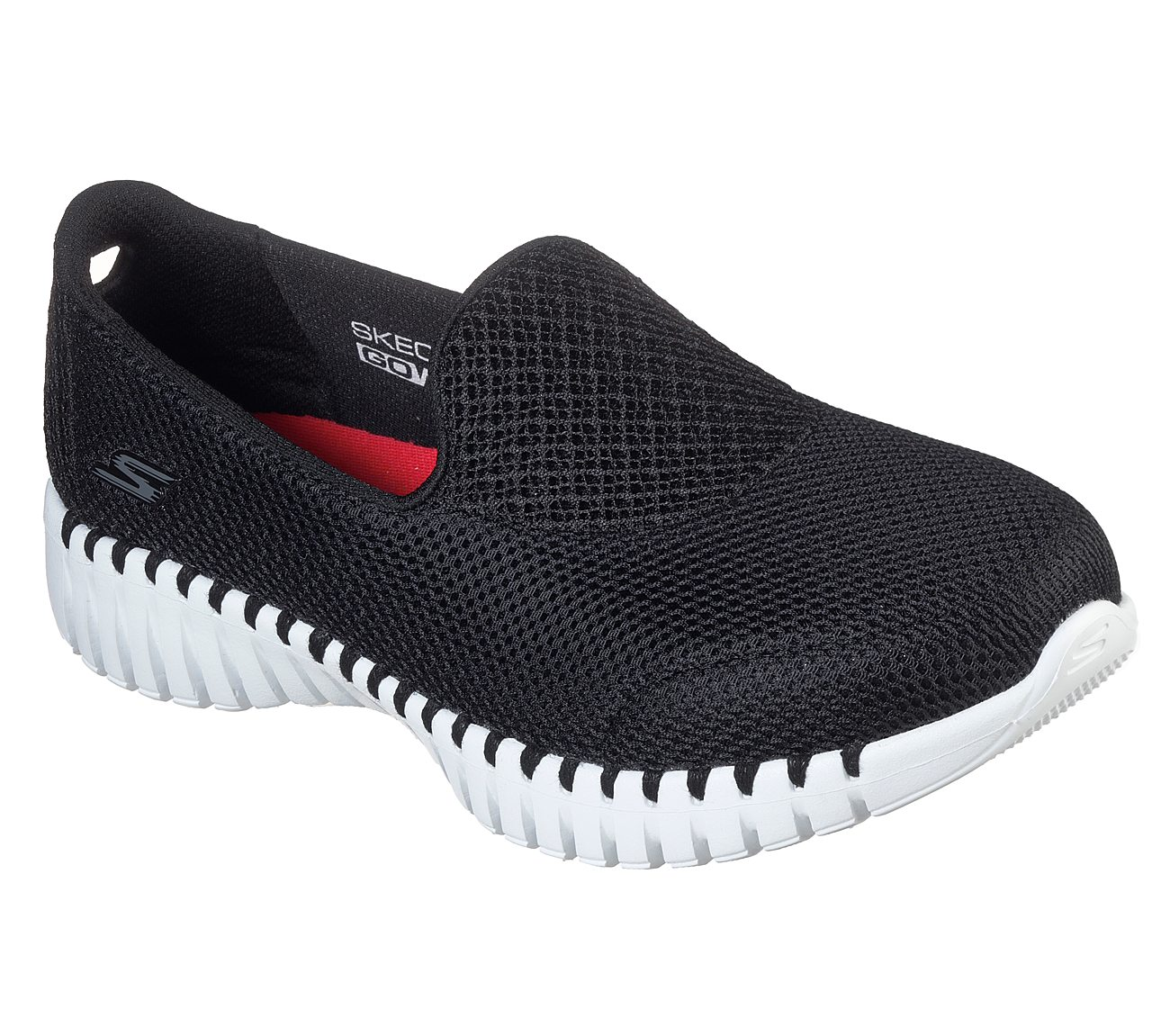 Foot Smart : Casual Comfort from Skechers | Milled