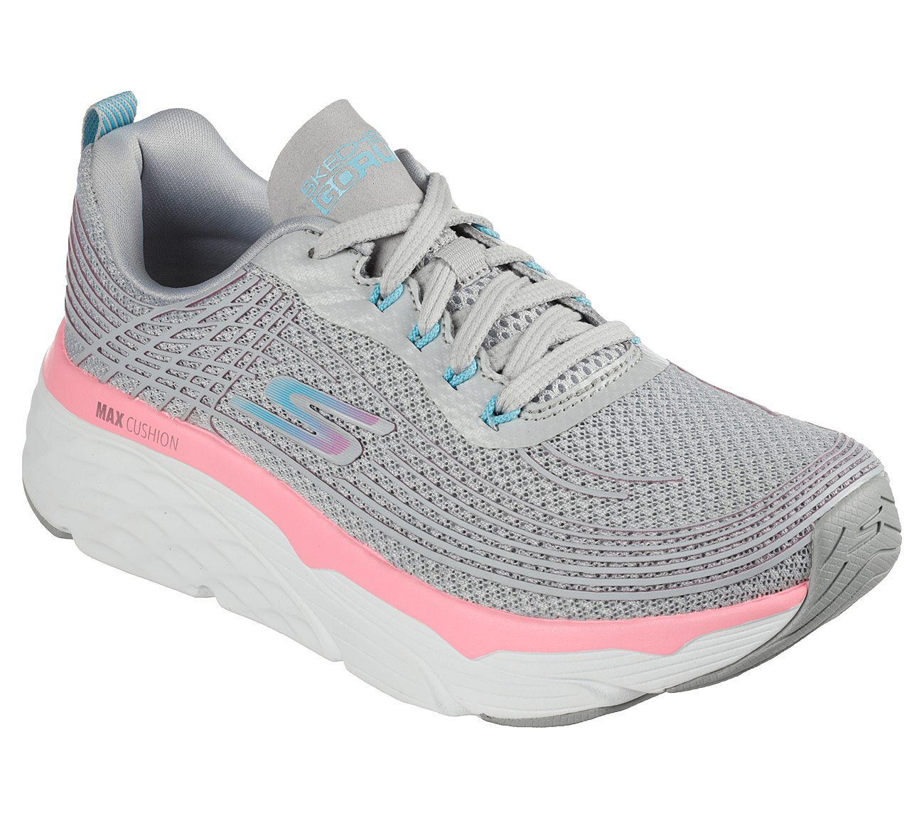 gemelo tornillo espectro  Buy SKECHERS Skechers Max Cushioning Elite Skechers Max Cushioning Shoes