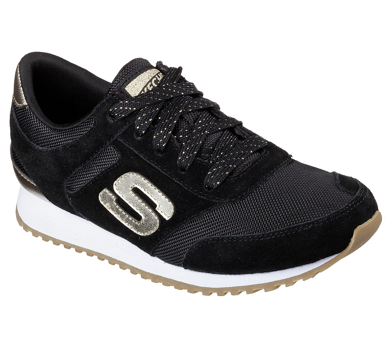 black skechers for boys