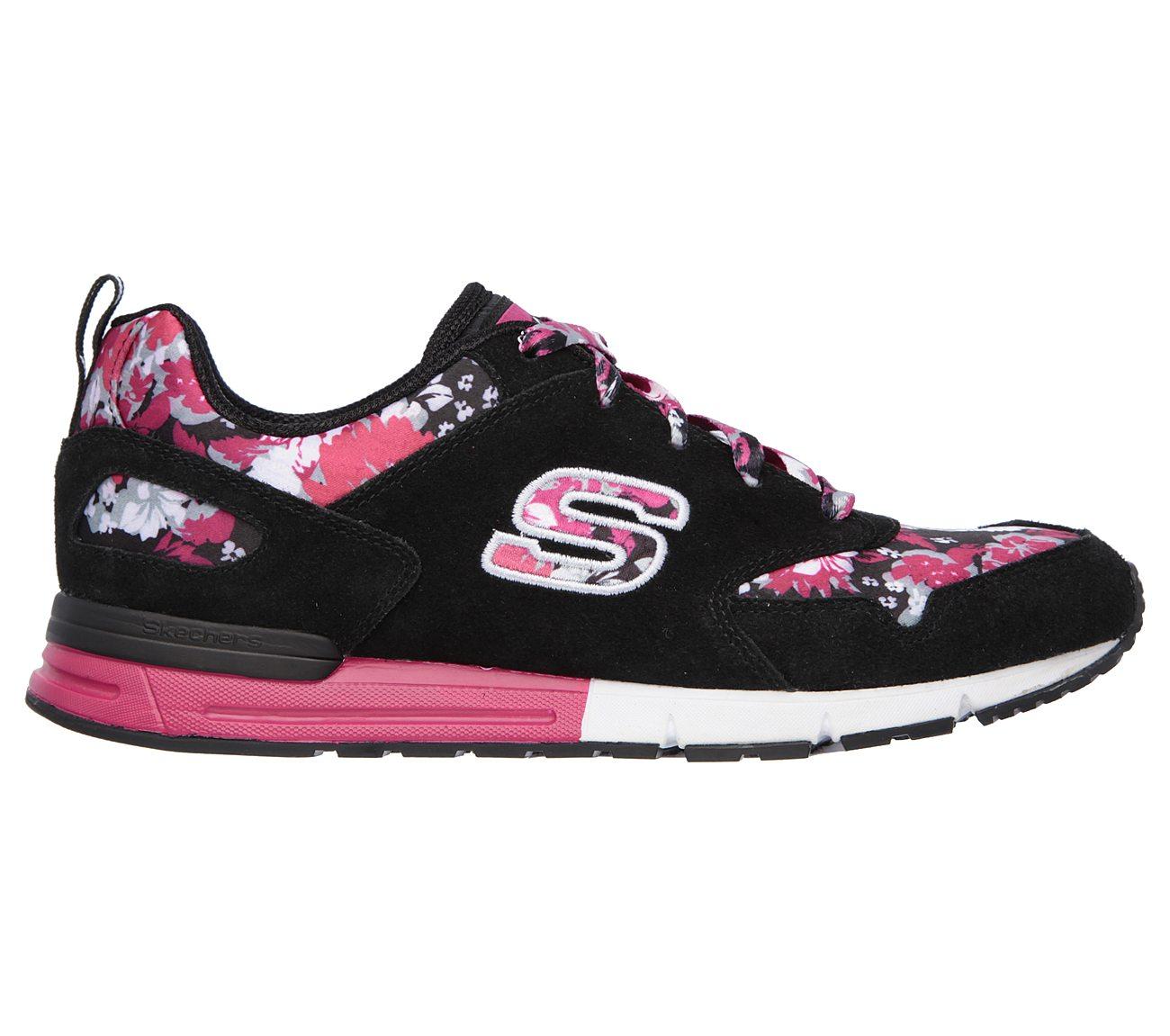 3a0476b446f0 Buy SKECHERS OG 92 - Flower Flare Originals Shoes only  70.00