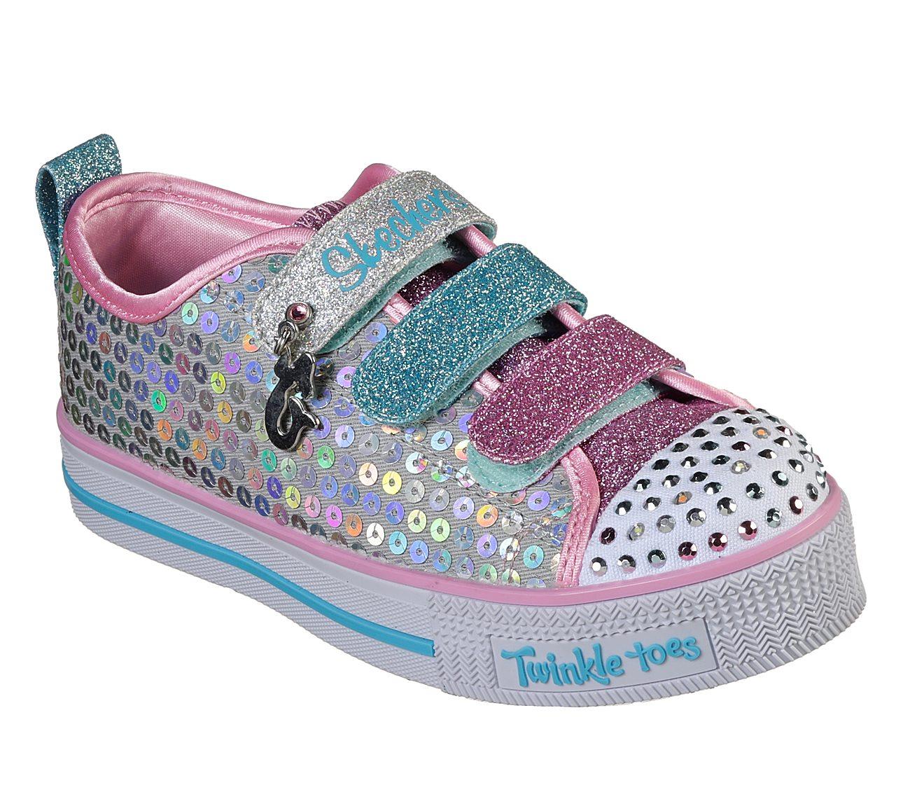 Buy SKECHERS Twinkle Toes: Twinkle Lite