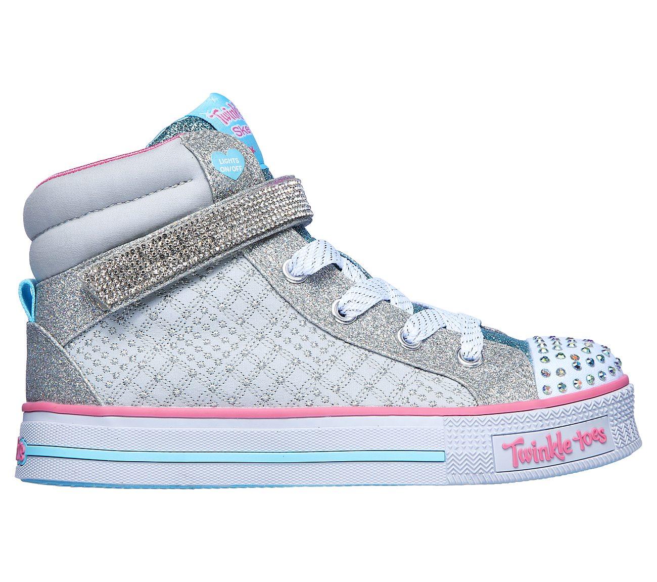 8b3dbde17419 Buy SKECHERS Twinkle Toes  Twinkle Lite - Beauty N Bliss SKECHERS S ...
