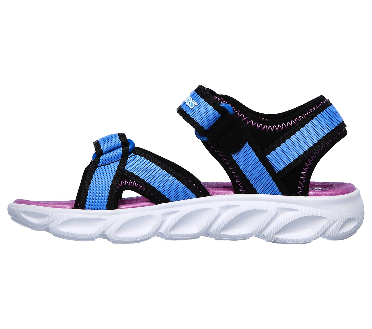Skechers SPLASH ZOOMS 20215 Sandale BlackBlue