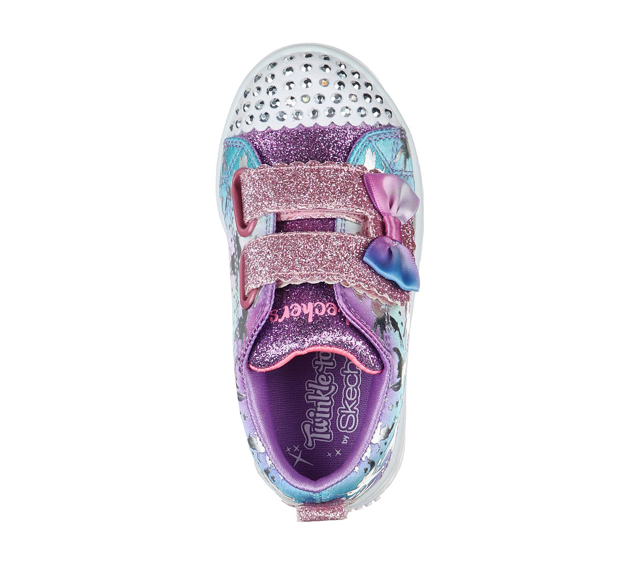 Twinkle Toes: Twi Lites Lil Fairy Wishes