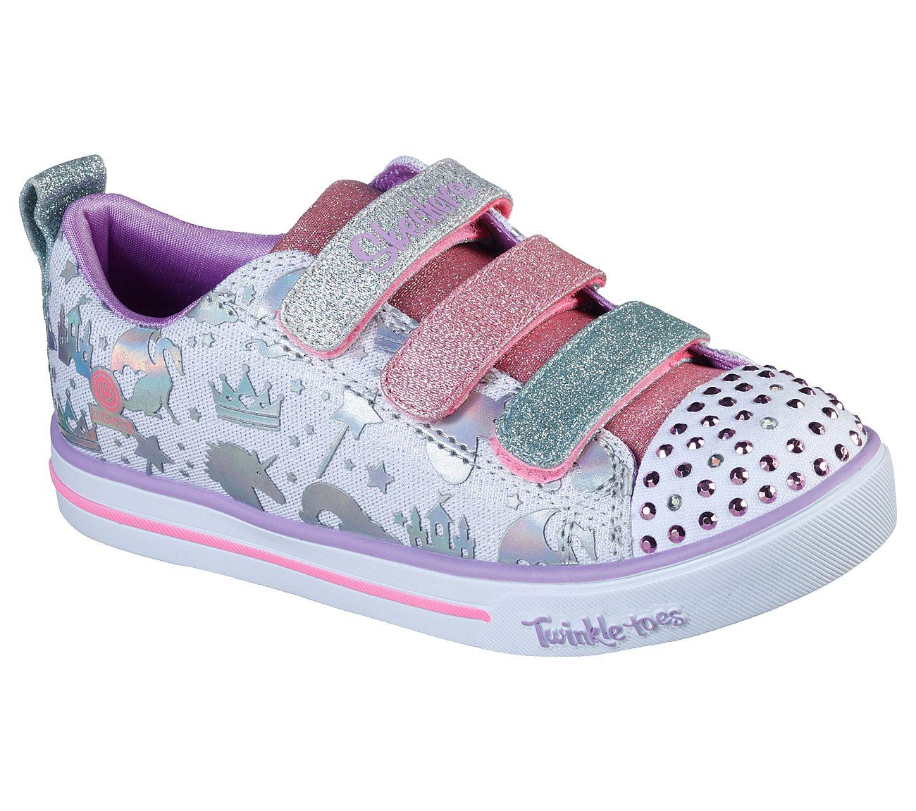 Twinkle Toes: Sparkle Lite Sparkleland