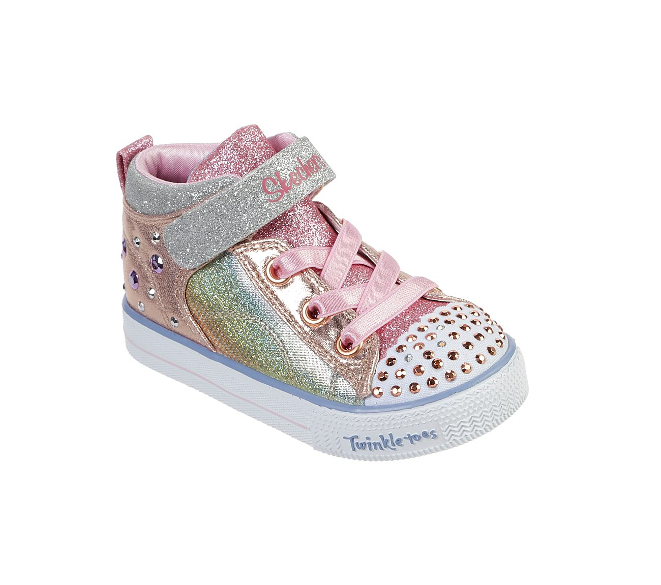 Twinkle Toes: Shuffle Lite Lil Sparkle Gem