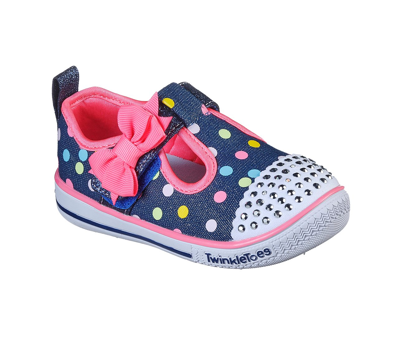 Twinkle Toes: Twinkle Play Spotty Steps