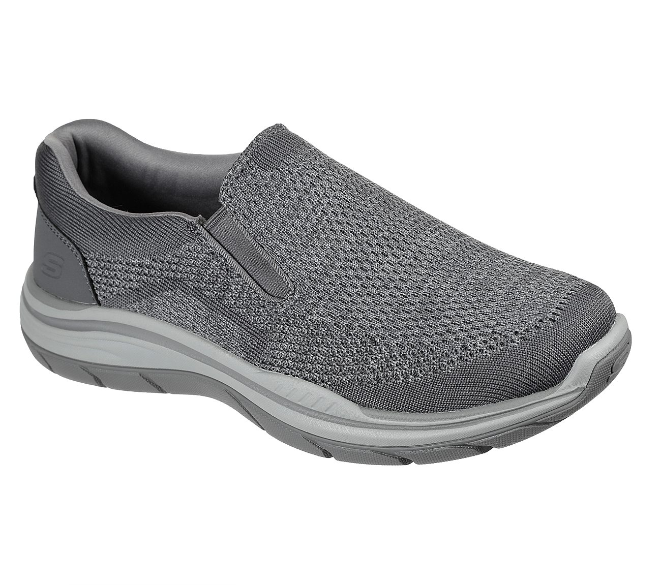 skechers relaxed fit slippers