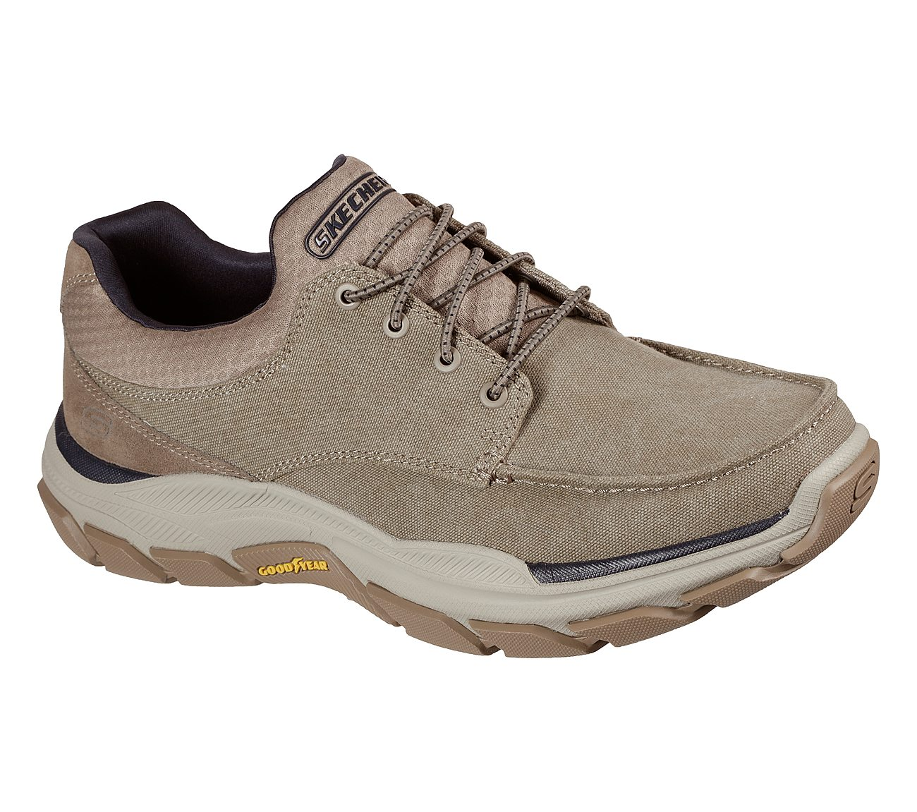 Buy SKECHERS Relaxed Fit RespectedLoleto USA Casuals Shoes