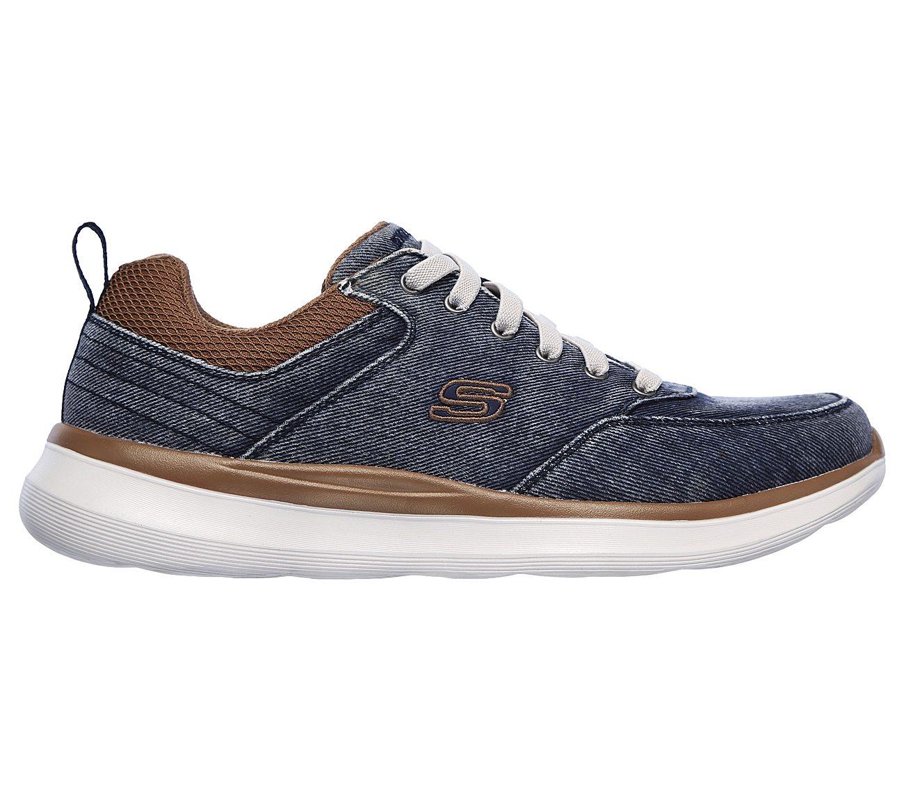 cubierta escala Más  Buy SKECHERS Delson 2.0 - Kemper USA Casuals Shoes