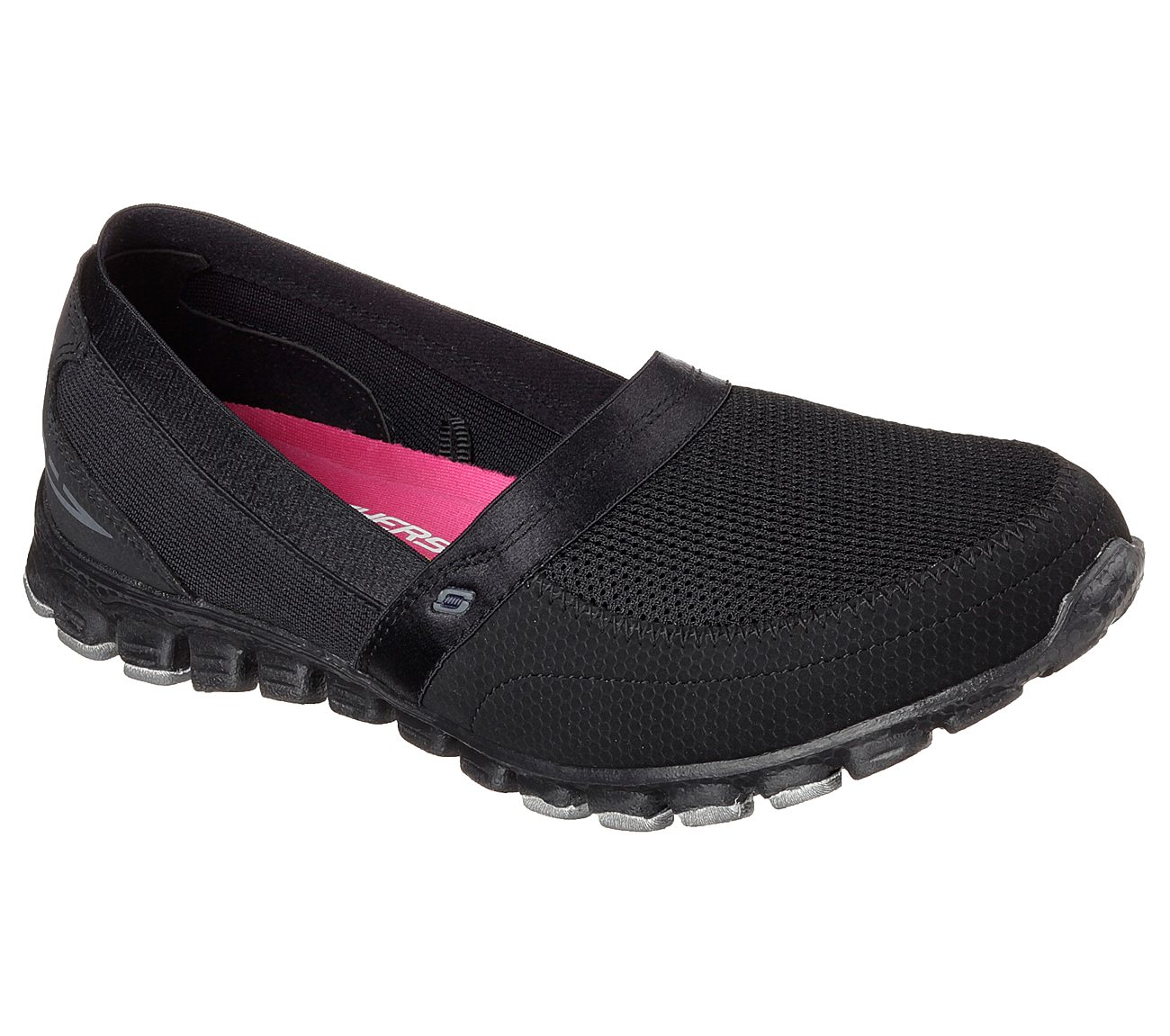 WOMEN'S SIZE 6 M SKECHERS 22258 EZ FLEX TAKE IT EASY SLIP ON