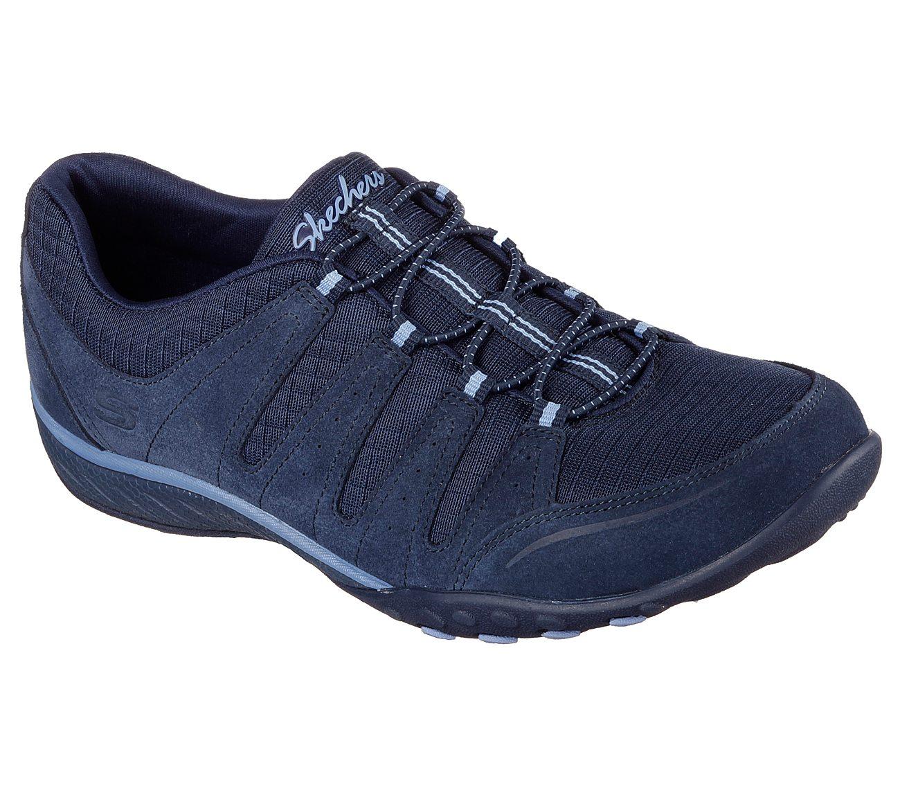 Skechers Breathe Easy Imagine, Women's Low Top Sneakers