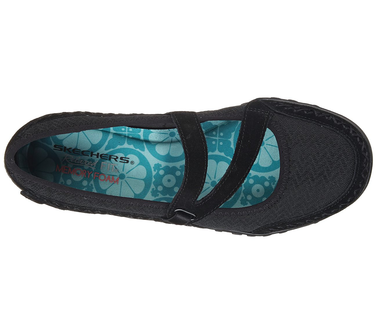 Buy SKECHERS Relaxed Fit: Breathe Easy Love Story Active Shoes p5g0m