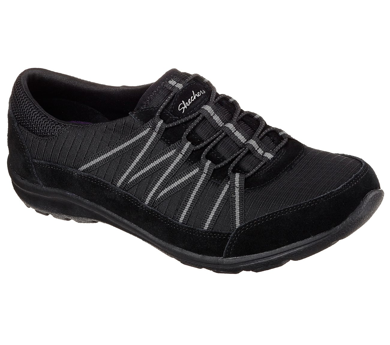 SKECHERS Dreamchaser Black Women