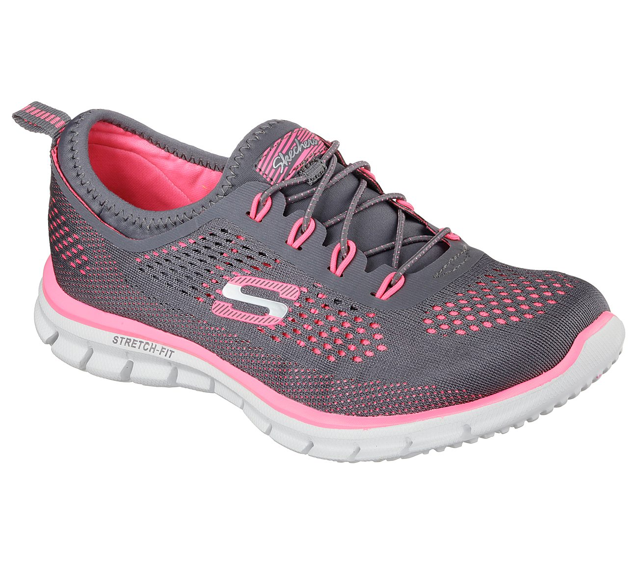 I Love My Aunt Mens Running Shoes Mesh Soft Lightweight Sport Shoes