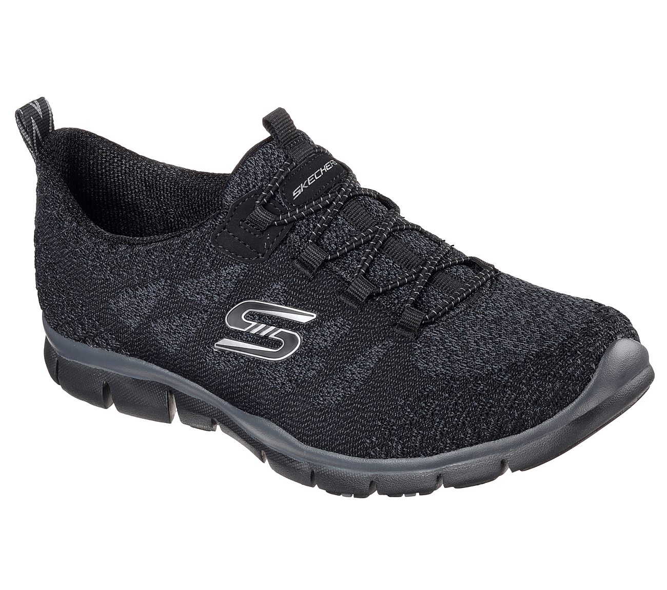 Skechers Gratis Sleek and Chic Casual Sneaker (Women's) oOtnpS1wbS