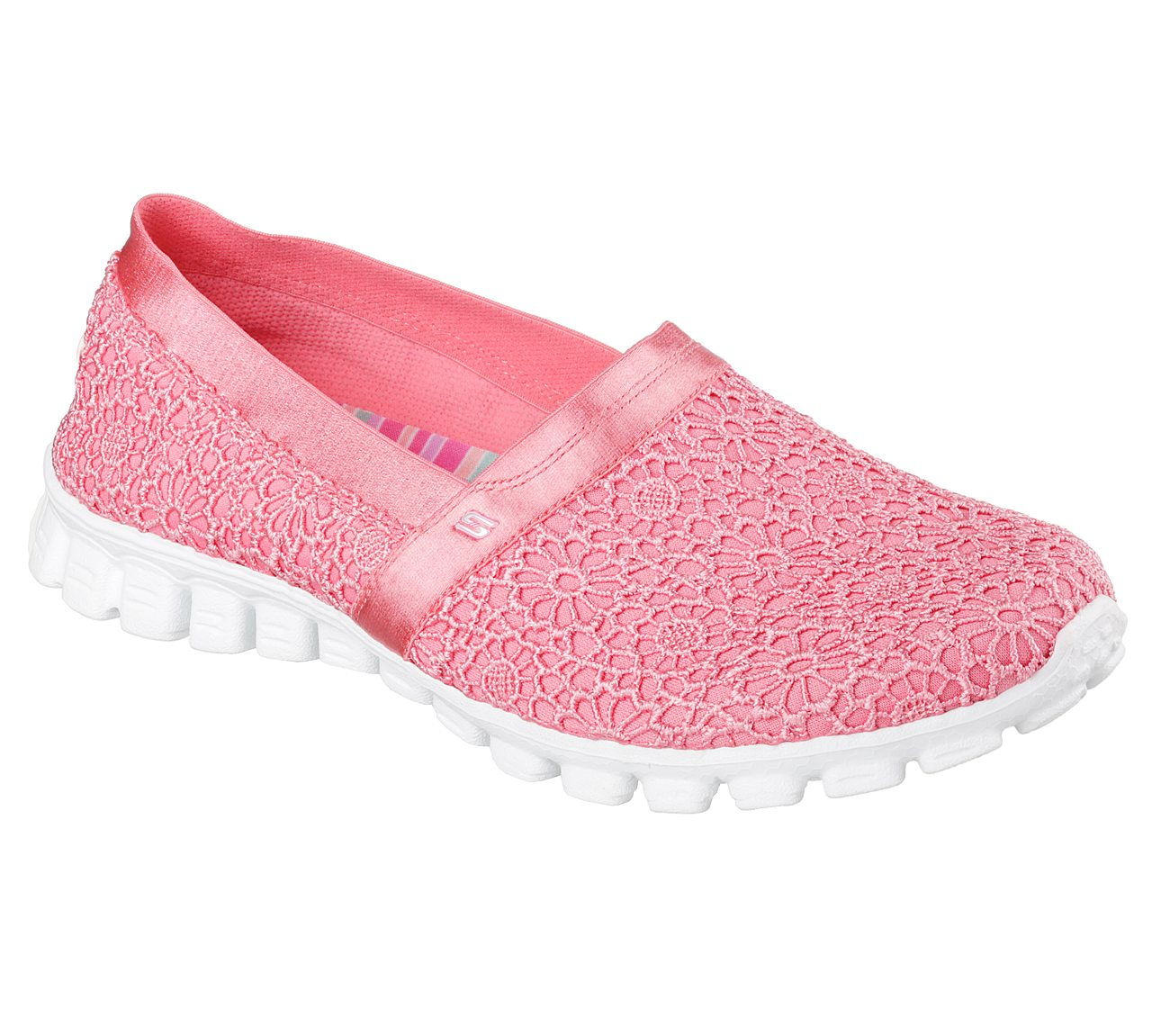 Buy Skechers Ez Flex 2 Make Believe, Women's Slippers