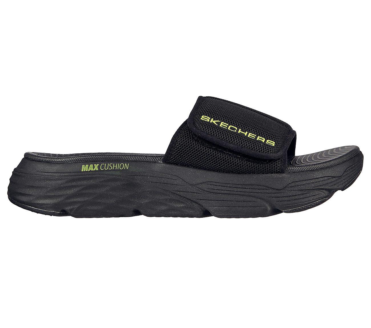 SKECHERS Skechers Max Cushioning Slide
