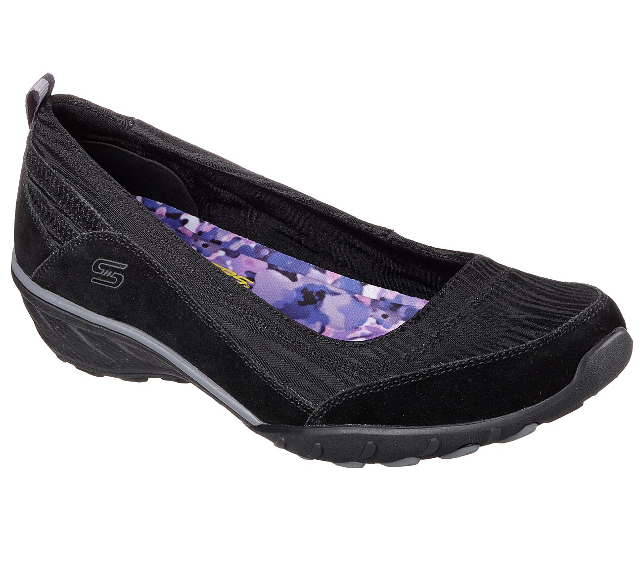 9b0cf8db3419 Buy SKECHERS Relaxed Fit  Savvy - Dressed Up Active Shoes only  41.00