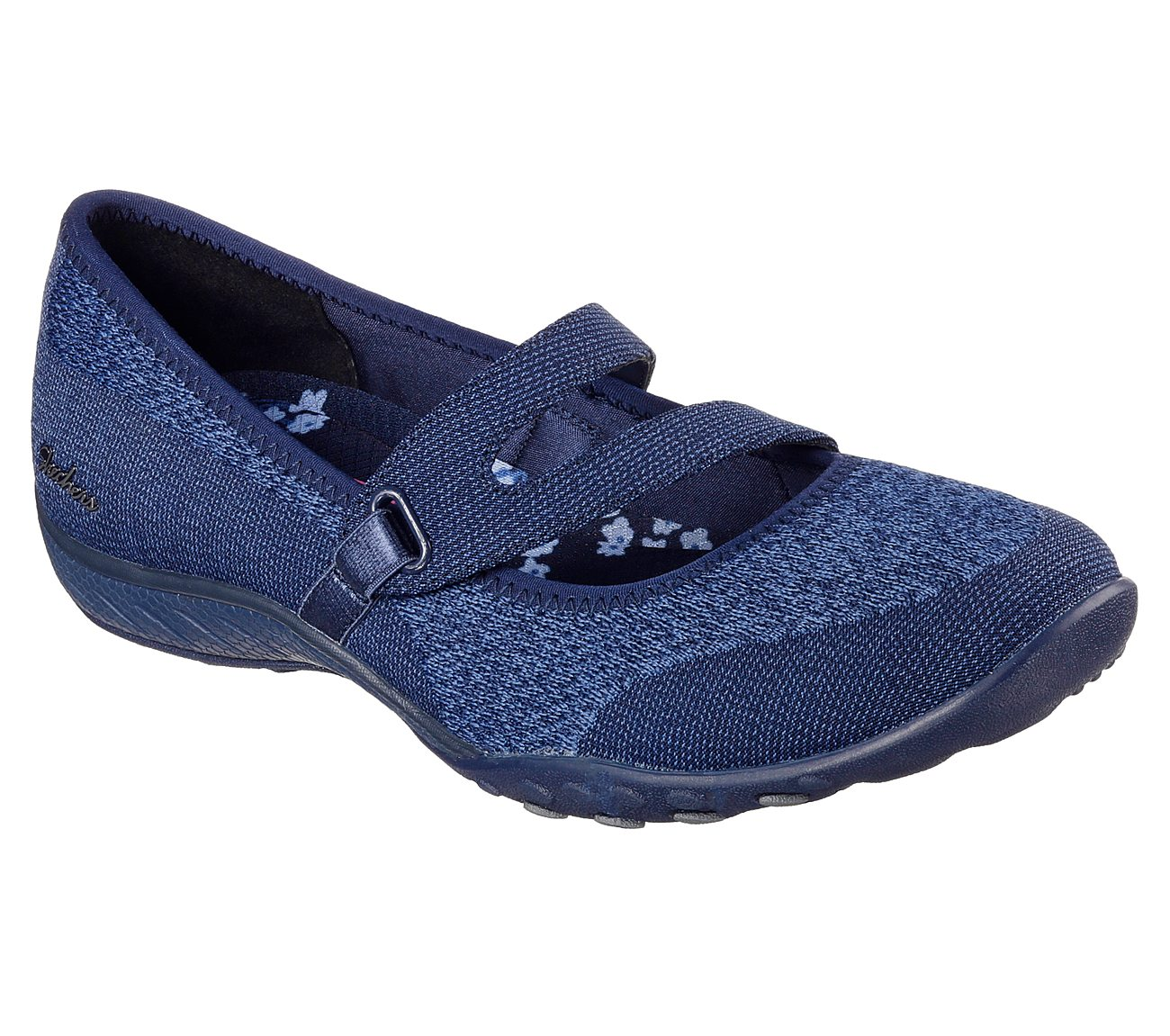 Sketchers Shoes Breathe Easy Lucky Lady