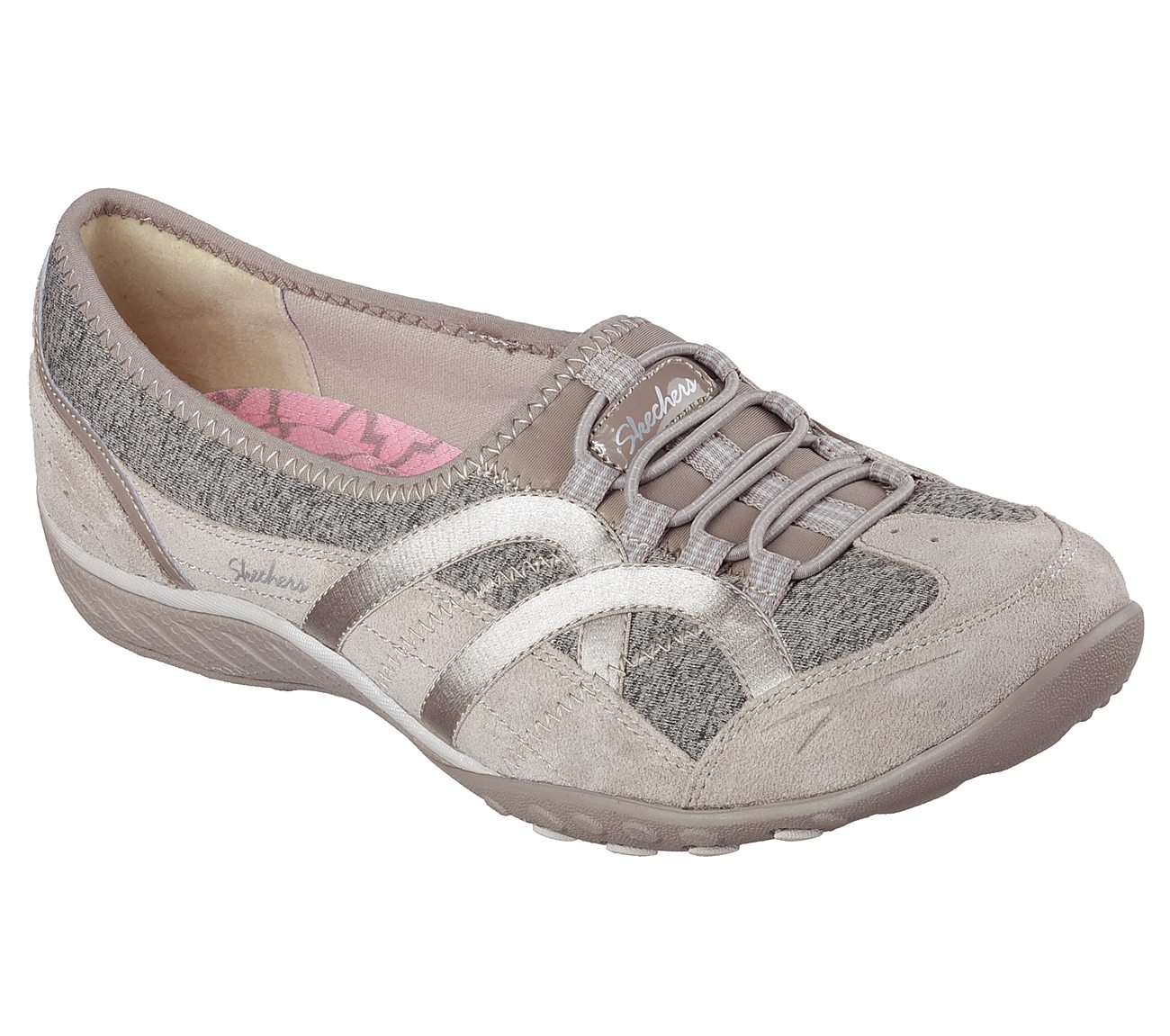 Skechers Relaxed Fit Breathe Easy Mantra Women S Shoes
