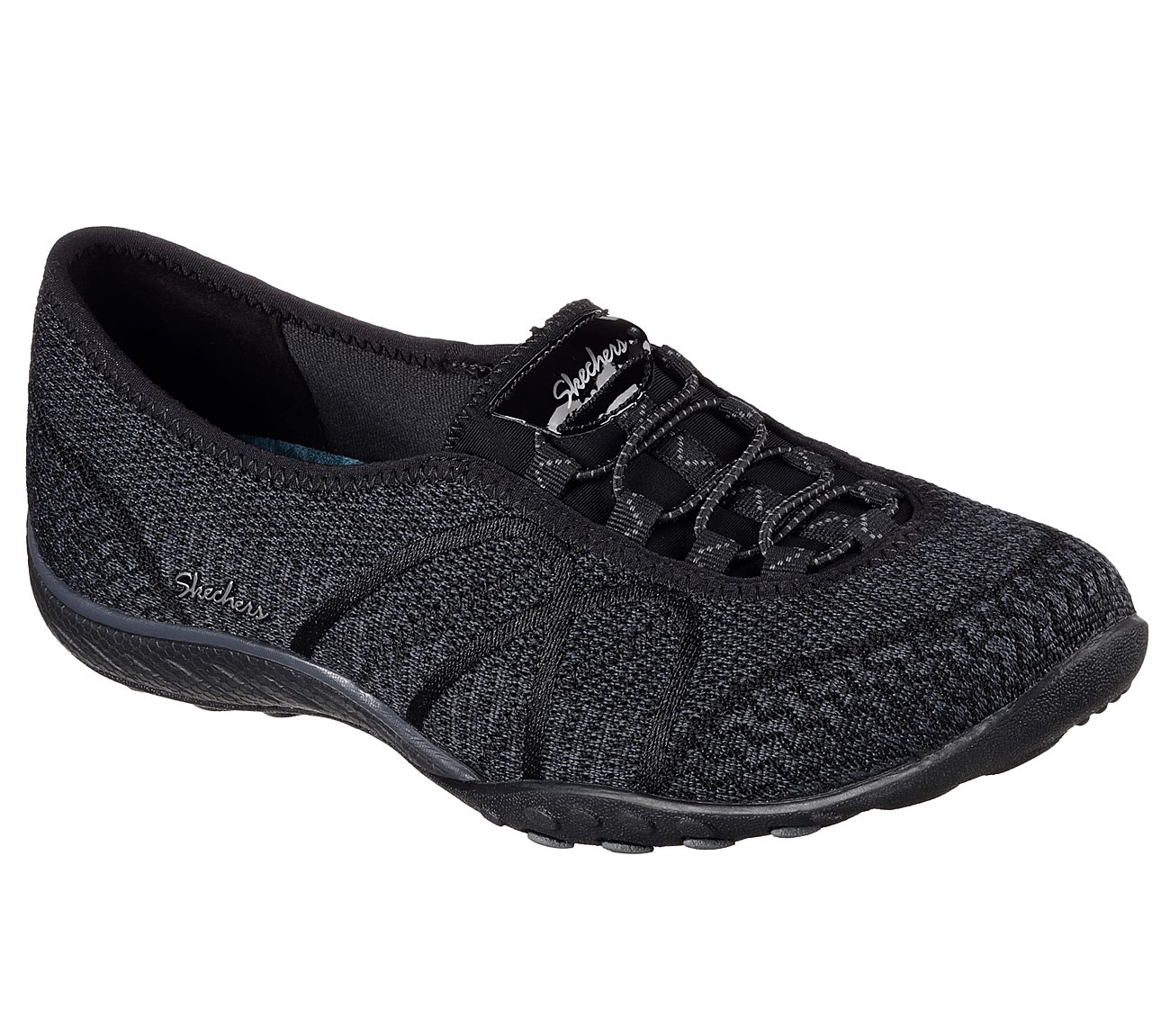 Skechers Sport Women's Breathe-Easy-Sweet-Jam Sneaker