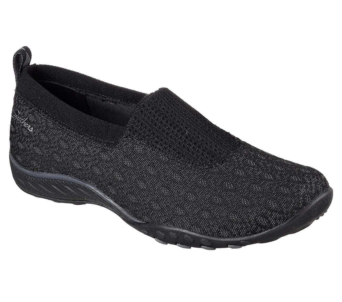 NEW SKECHERS WOMENS RELAXED FIT BREATHE EASY NICE N COOL SNEAKER