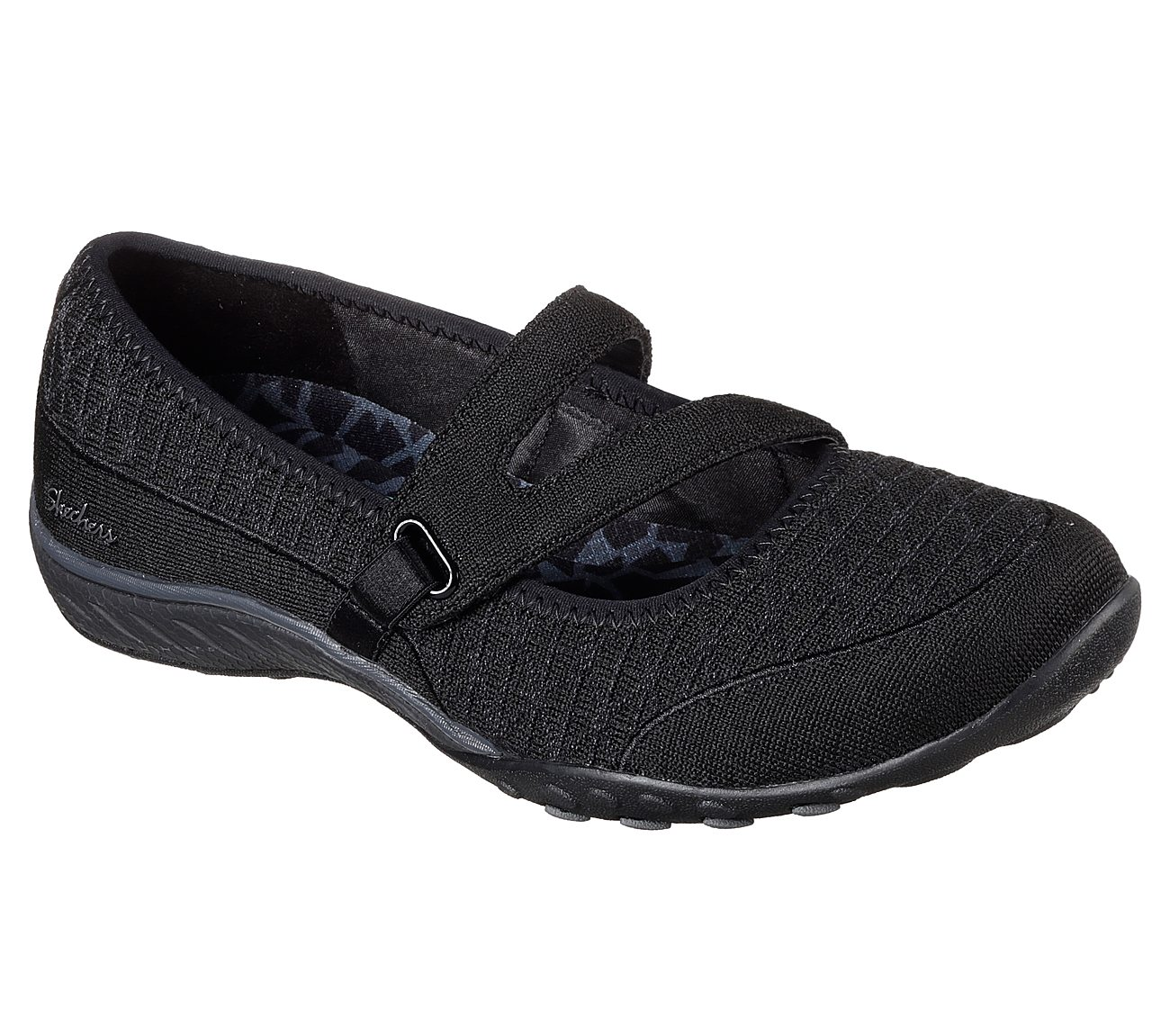 SKECHERS Relaxed Fit®: Breathe Easy - Boss Lady IuueJB