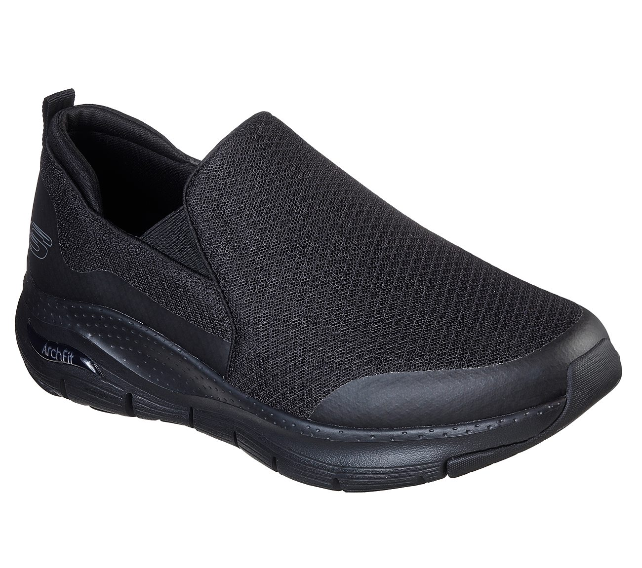 Banlin EXTRA WIDE FIT Skechers Arch Fit
