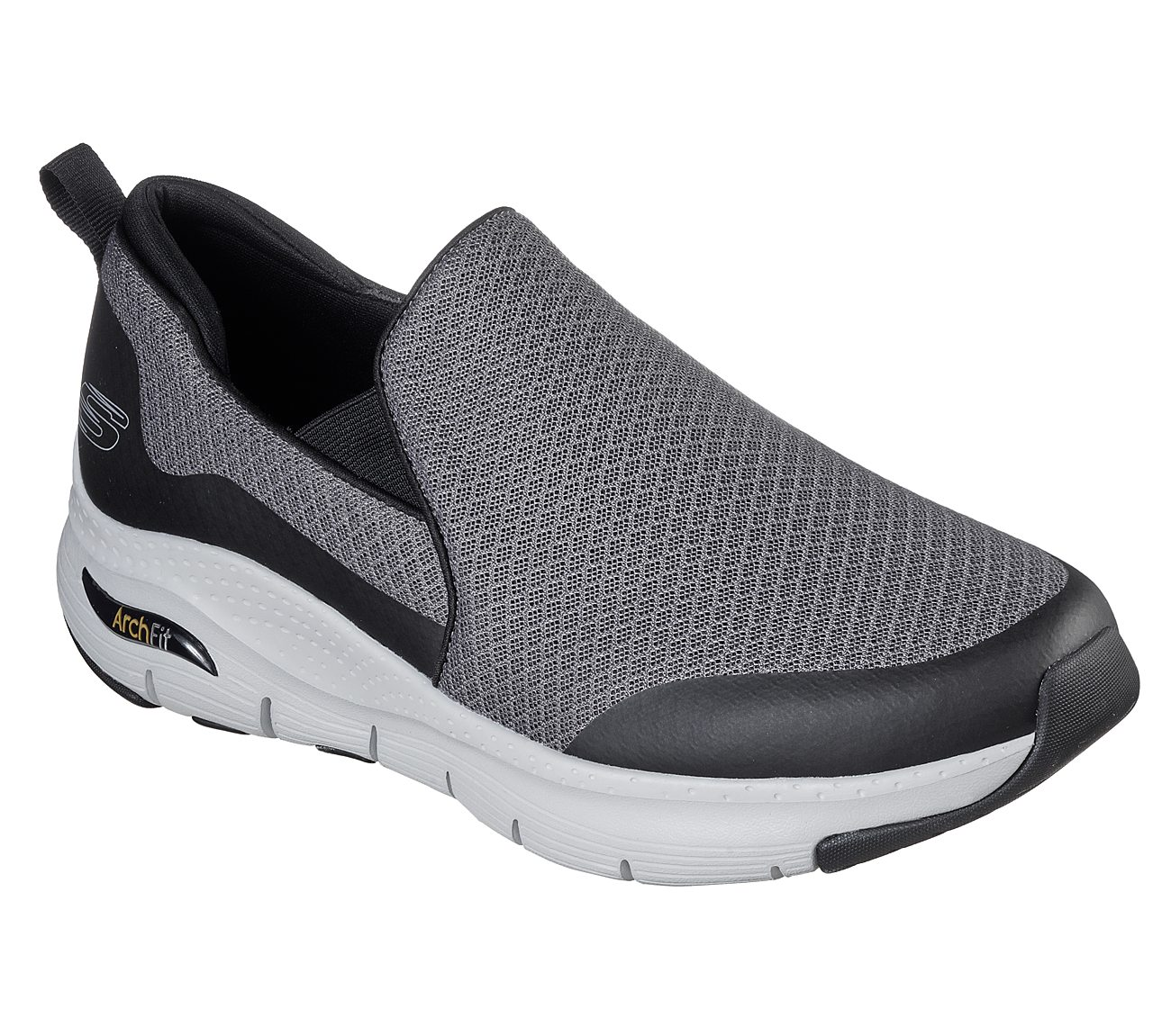 Skechers Arch Fit Banlin EXTRA WIDE FIT