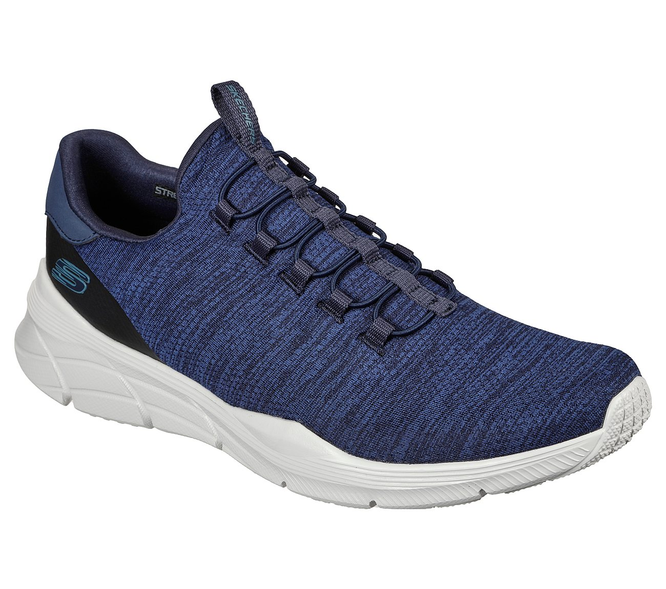 skechers relaxed fit tennis shoes