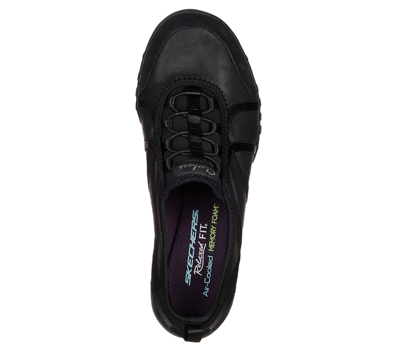 Zapatos SKECHERS RELAXED FIT con plantilla memory foam air cooled
