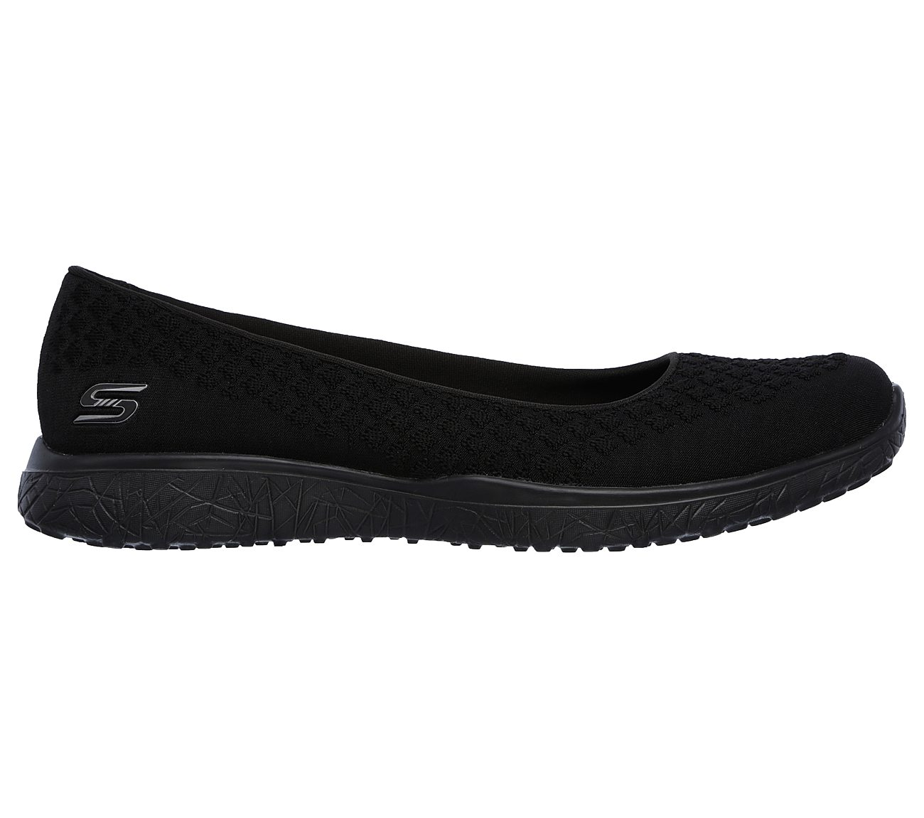 una vez absceso Hábil  buy > skechers microburst one up ballerina pump, Up to 75% OFF