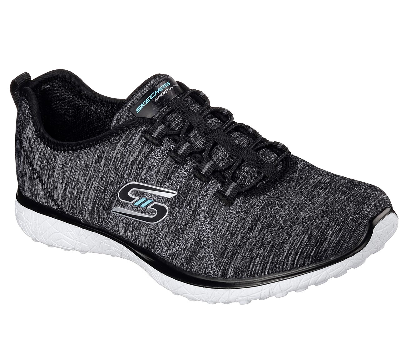 bb1c140e4343 Buy SKECHERS Microburst - On the Edge Sport Active Shoes only  90.00