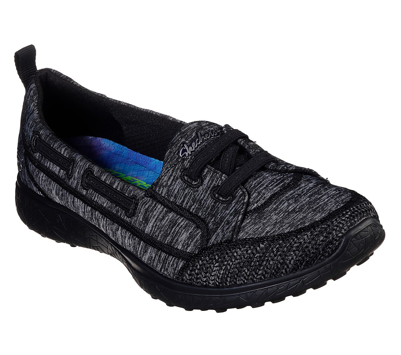 Skechers Microburst Topnotch Shoe