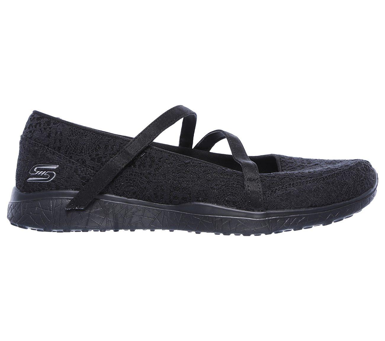 Skechers Microburst Pure ... Elegance Women's Shoes 9XzUhscS6D