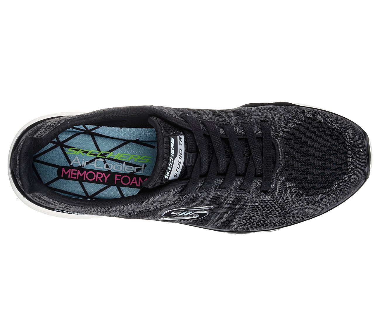 Edgy SKECHERS Sport Active Shoes