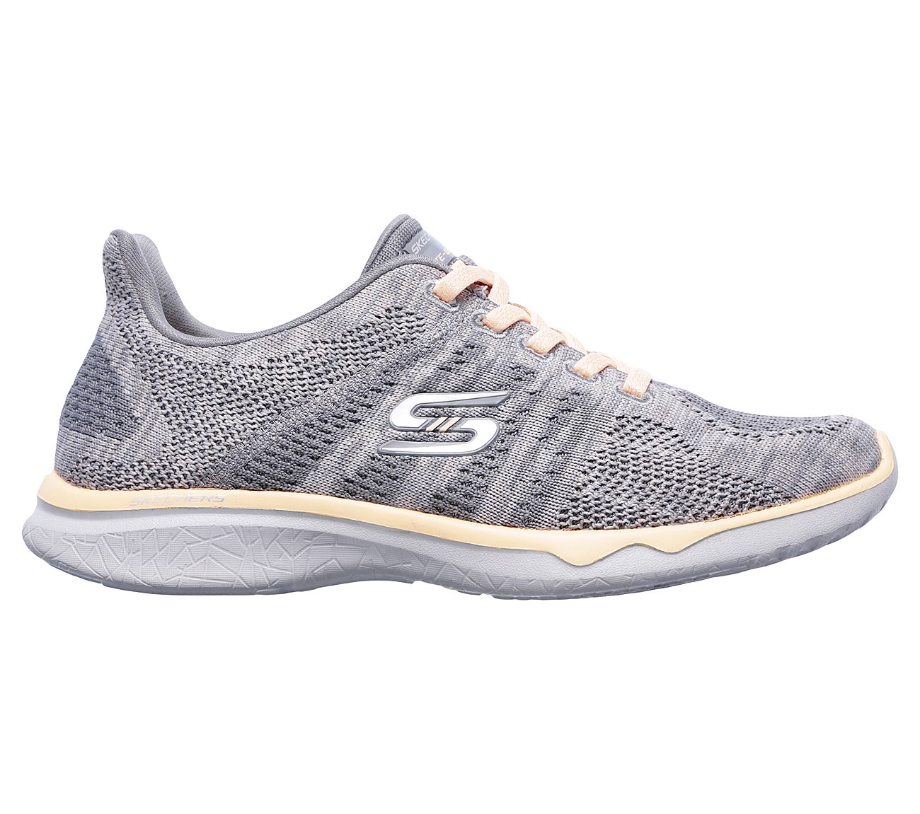 Skechers Studio Burst 23388-GYOR