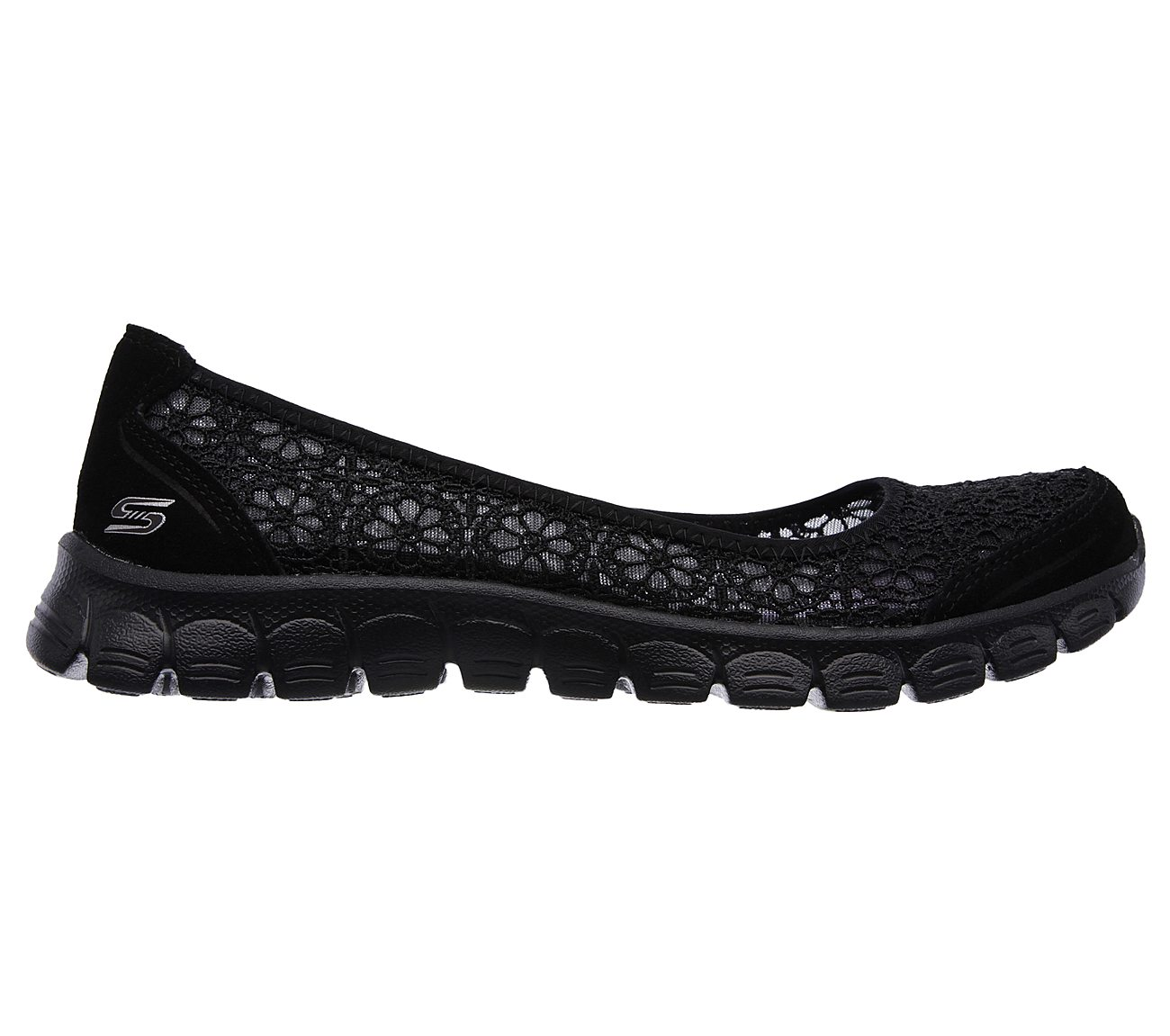 Skechers FLEX 3.0 - Ballet pumps - navy 4DOlhNdrOO