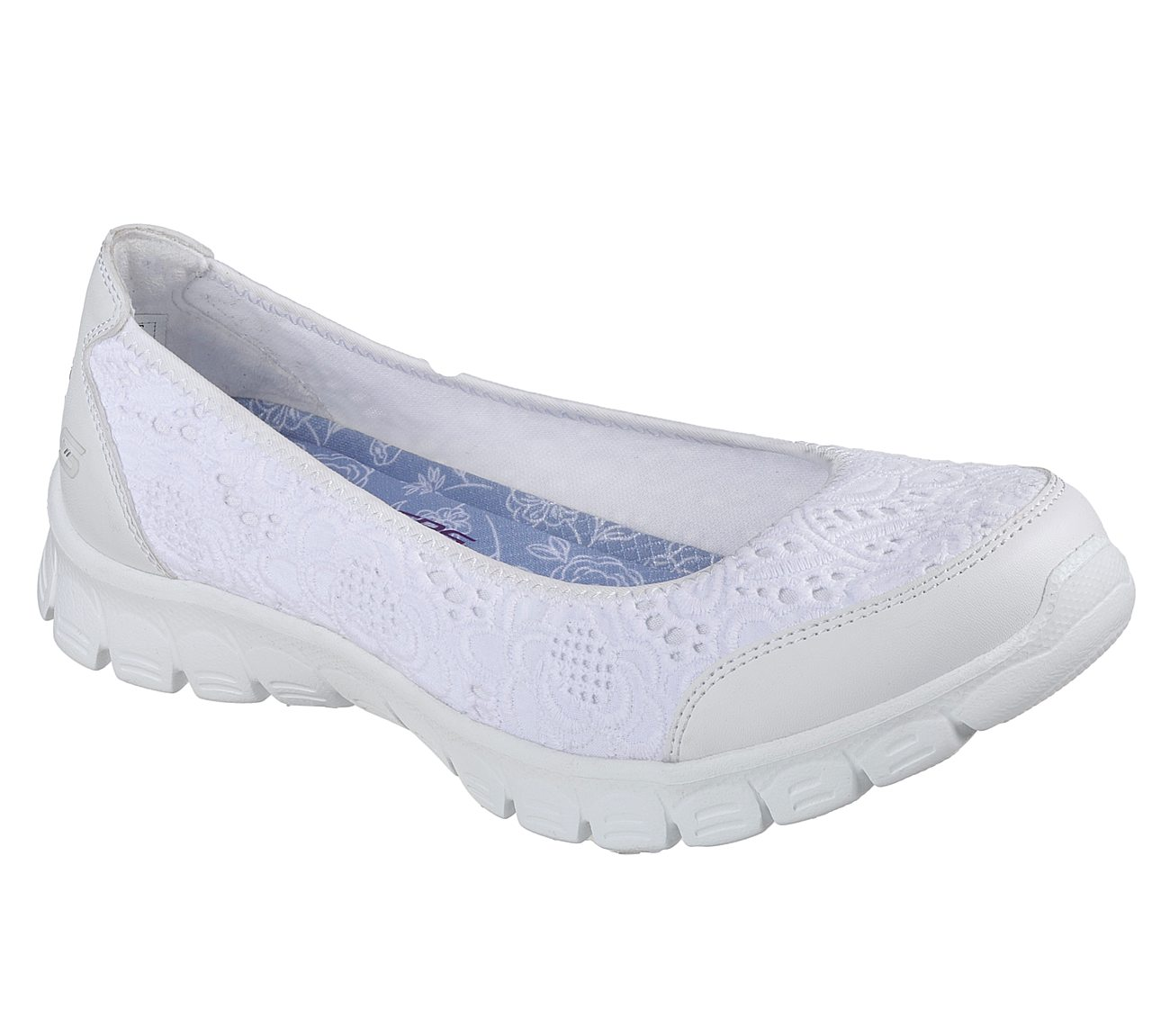 Skechers Sport Women's EZ Flex 3.0-Be You Sneaker