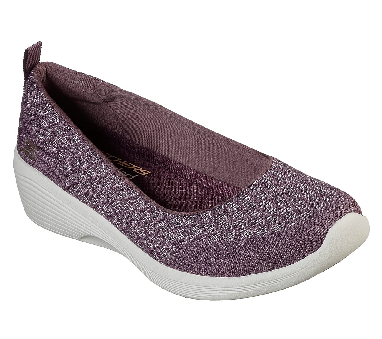 Buy SKECHERS Arya Get Real Sport Active Shoes LhhR1