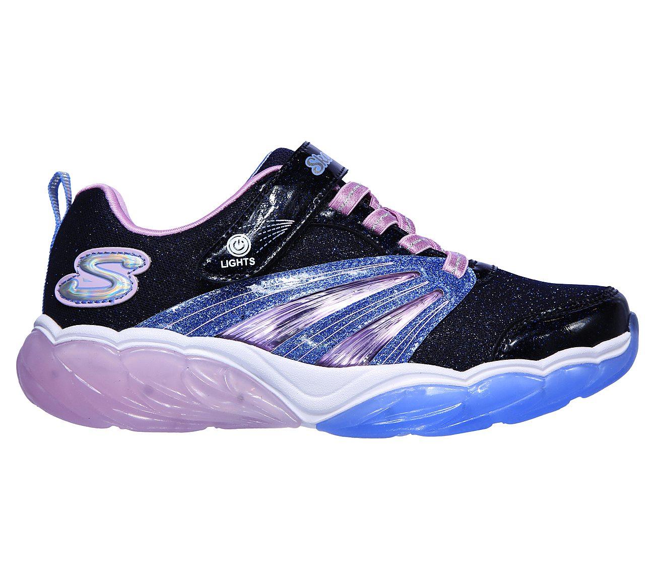 Fusion Flash SKECHERS S-Lights Shoes