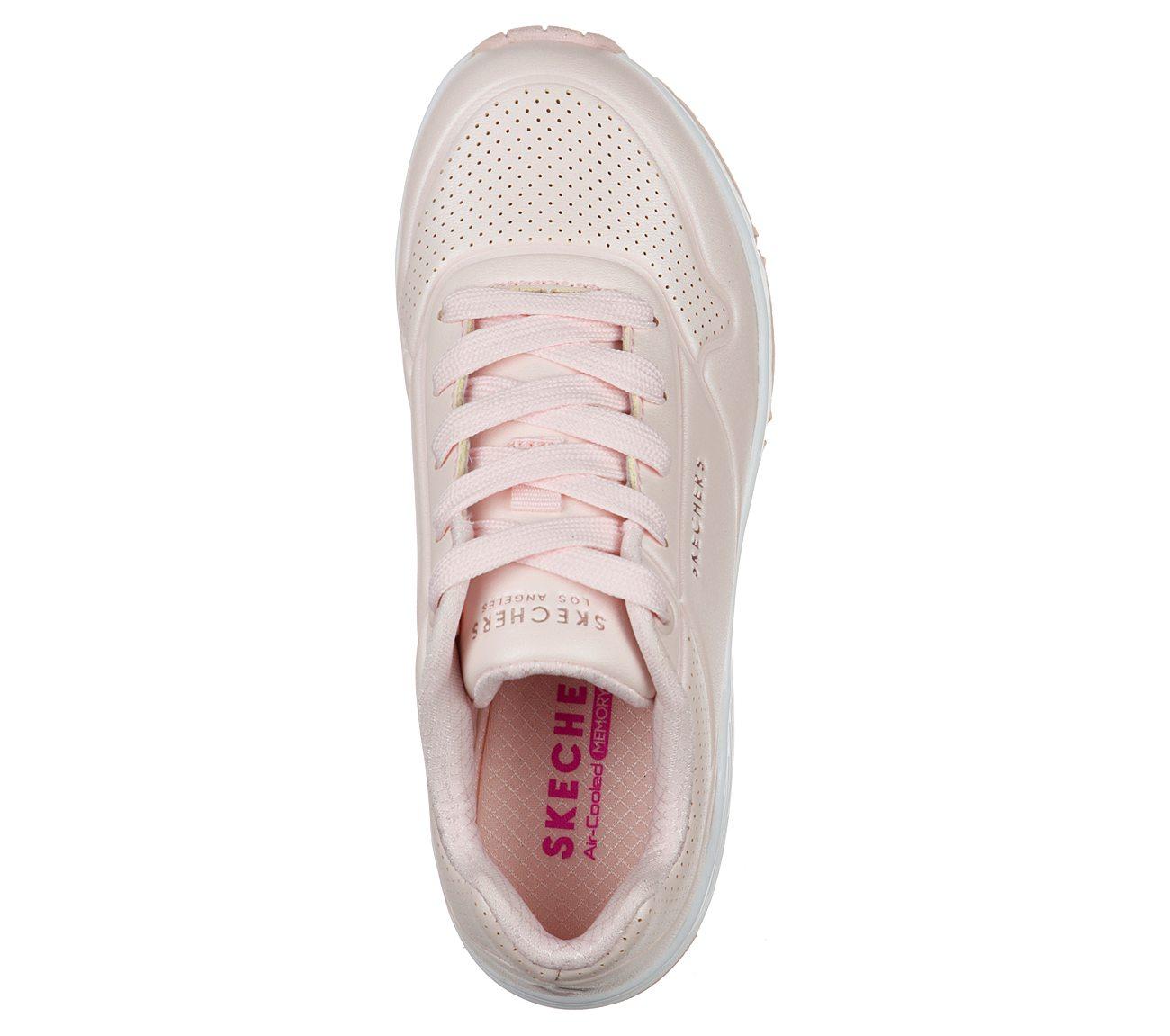 SKECHERS Uno - Pearl SKECHER Street Shoes