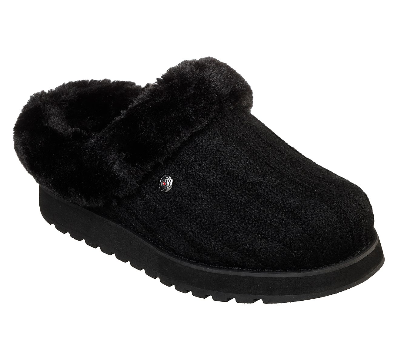 abdba6b1d445 Buy SKECHERS Bobs Keepsakes - Ice Storm SKECHERS Bobs Shoes only £23.80
