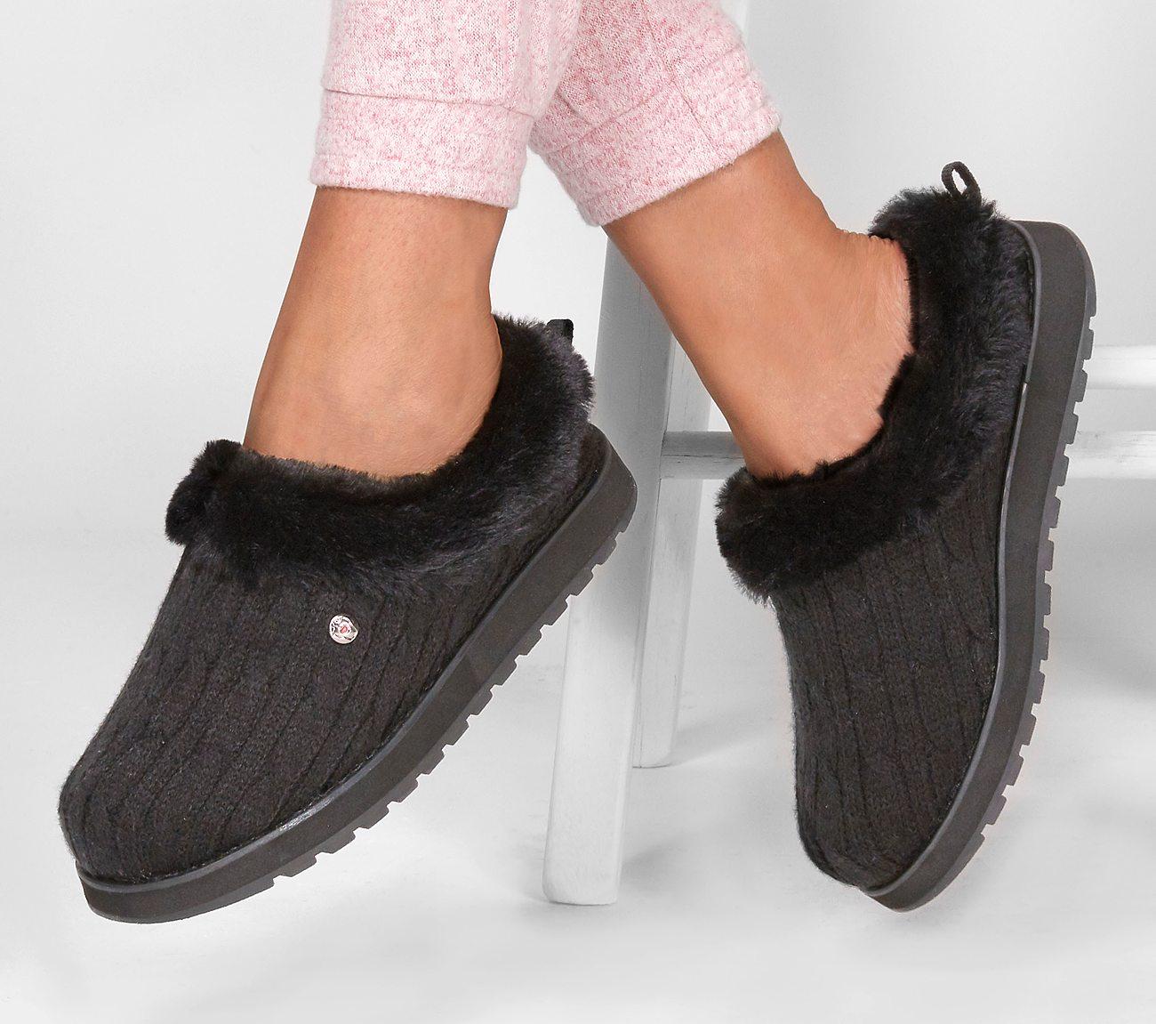 Ocho Melancolía Instalación  Buy SKECHERS Bobs Keepsakes - Ice Storm BOBS Shoes